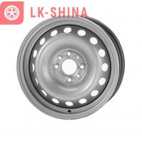 5*13 4*98 ET35 58,6  Accuride  ВАЗ 08 Silver